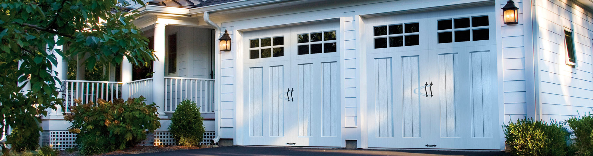Veteran-Inspired, Christian-Based, Garage Door Service
