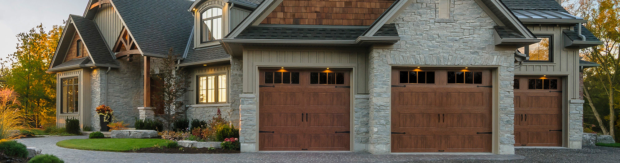 Your Garage Door Parts & Service Experts